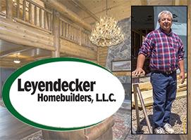 Leyendecker Homebuilders